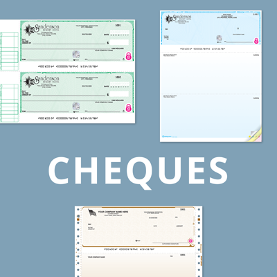 Business Cheques